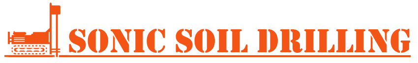 Sonic Soil Drilling